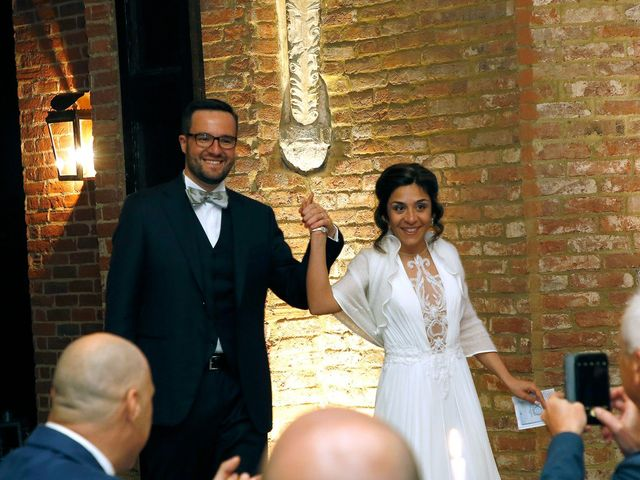 Il matrimonio di Marco e Noemi a Castiglione Torinese, Torino 39