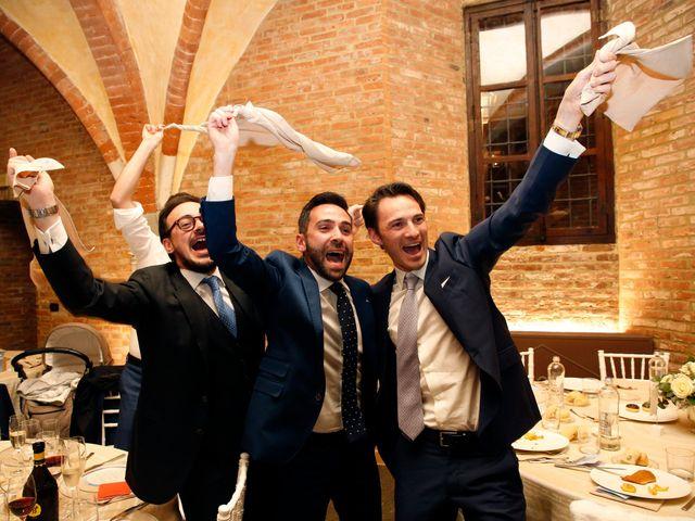 Il matrimonio di Marco e Noemi a Castiglione Torinese, Torino 41