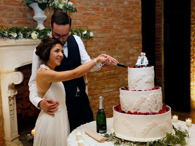 Il matrimonio di Marco e Noemi a Castiglione Torinese, Torino 43
