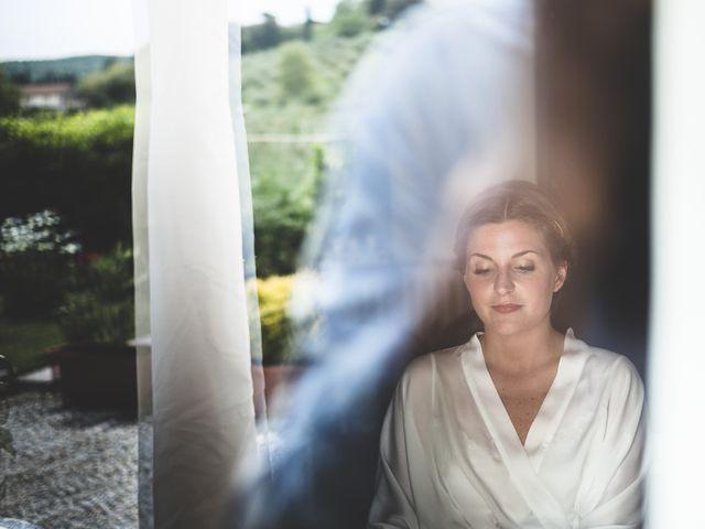 Il matrimonio di Lorenzo e Alessia a Pisa, Pisa 2