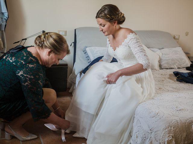 Il matrimonio di Lorenzo e Alessia a Pisa, Pisa 9