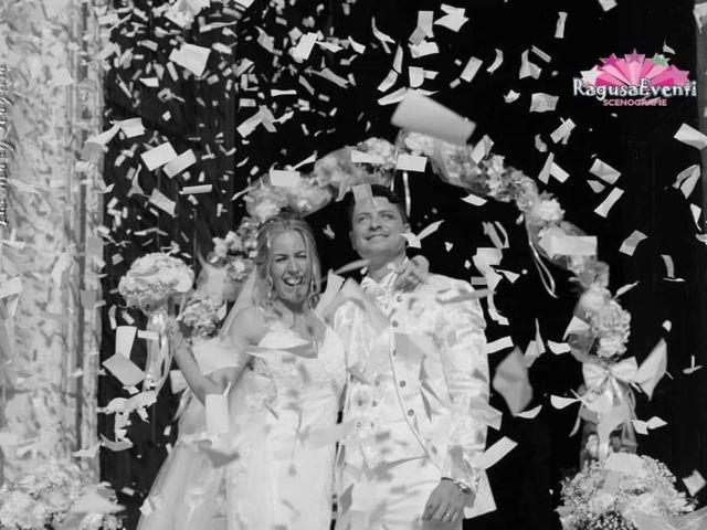 Il matrimonio di Ivan  e Leandra  a San Cataldo, Caltanissetta 3