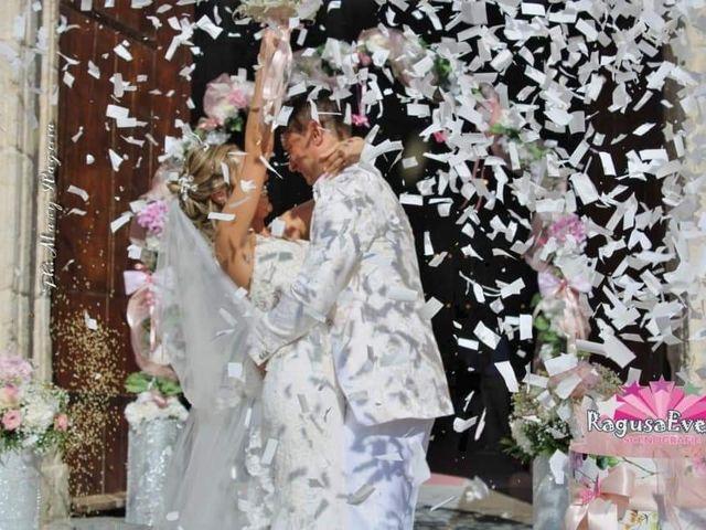Il matrimonio di Ivan  e Leandra  a San Cataldo, Caltanissetta 5