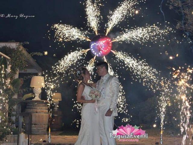 Il matrimonio di Ivan  e Leandra  a San Cataldo, Caltanissetta 6