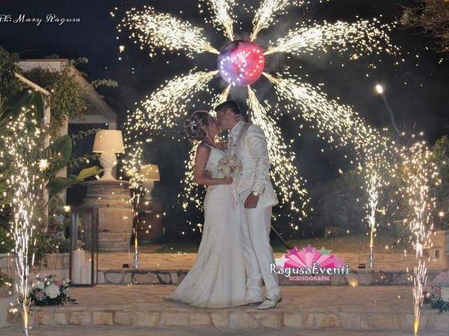 Il matrimonio di Ivan  e Leandra  a San Cataldo, Caltanissetta 7