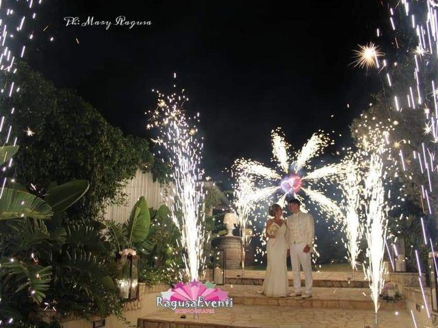 Il matrimonio di Ivan  e Leandra  a San Cataldo, Caltanissetta 8