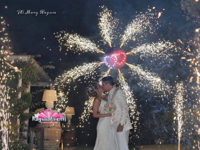 Il matrimonio di Ivan  e Leandra  a San Cataldo, Caltanissetta 9