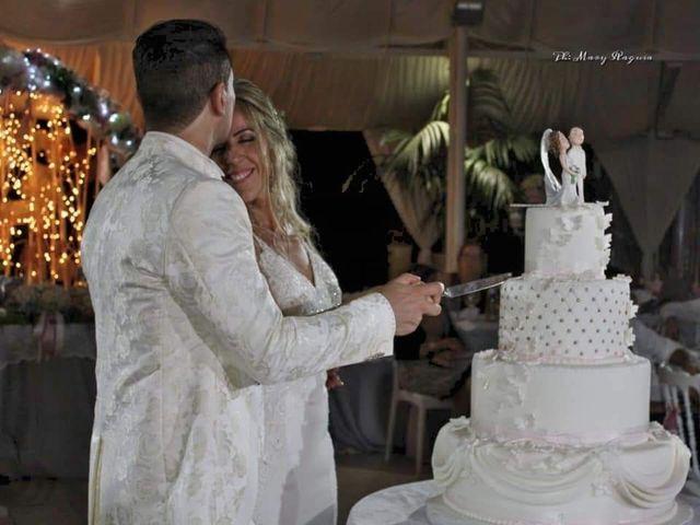 Il matrimonio di Ivan  e Leandra  a San Cataldo, Caltanissetta 10
