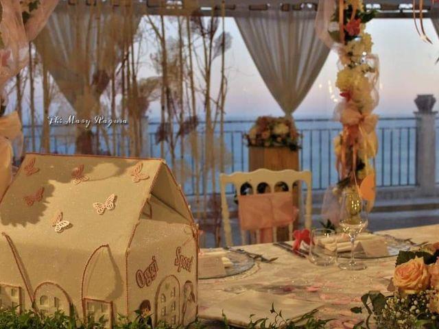 Il matrimonio di Ivan  e Leandra  a San Cataldo, Caltanissetta 12