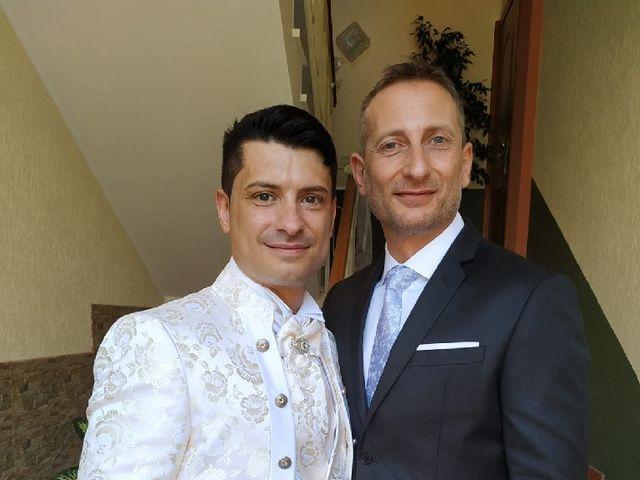 Il matrimonio di Ivan  e Leandra  a San Cataldo, Caltanissetta 15