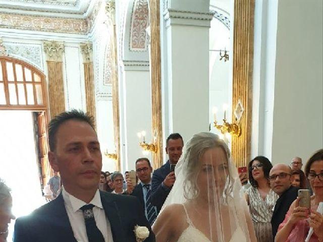 Il matrimonio di Ivan  e Leandra  a San Cataldo, Caltanissetta 16