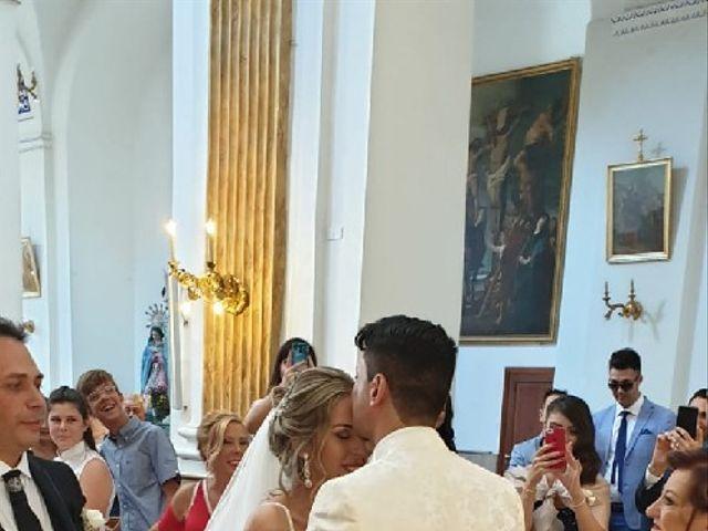 Il matrimonio di Ivan  e Leandra  a San Cataldo, Caltanissetta 17