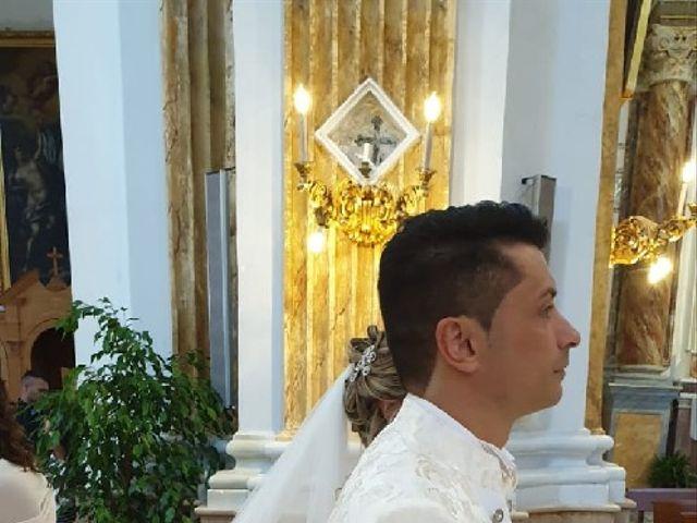 Il matrimonio di Ivan  e Leandra  a San Cataldo, Caltanissetta 18