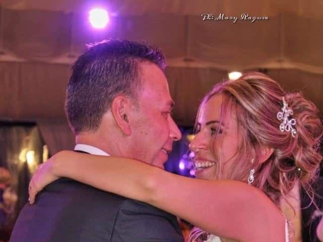Il matrimonio di Ivan  e Leandra  a San Cataldo, Caltanissetta 19