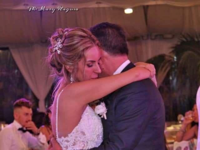 Il matrimonio di Ivan  e Leandra  a San Cataldo, Caltanissetta 20