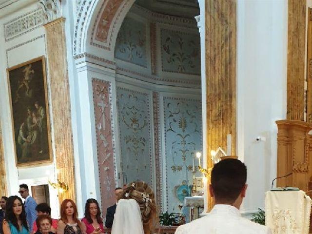 Il matrimonio di Ivan  e Leandra  a San Cataldo, Caltanissetta 21