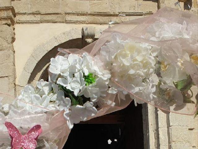 Il matrimonio di Ivan  e Leandra  a San Cataldo, Caltanissetta 22