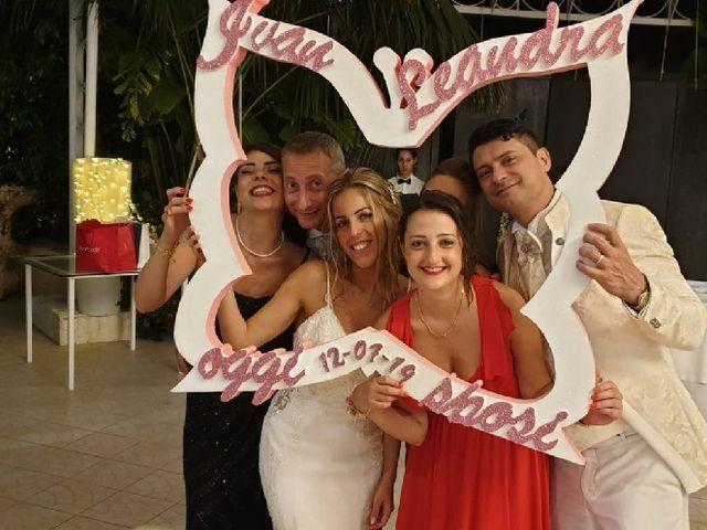 Il matrimonio di Ivan  e Leandra  a San Cataldo, Caltanissetta 25