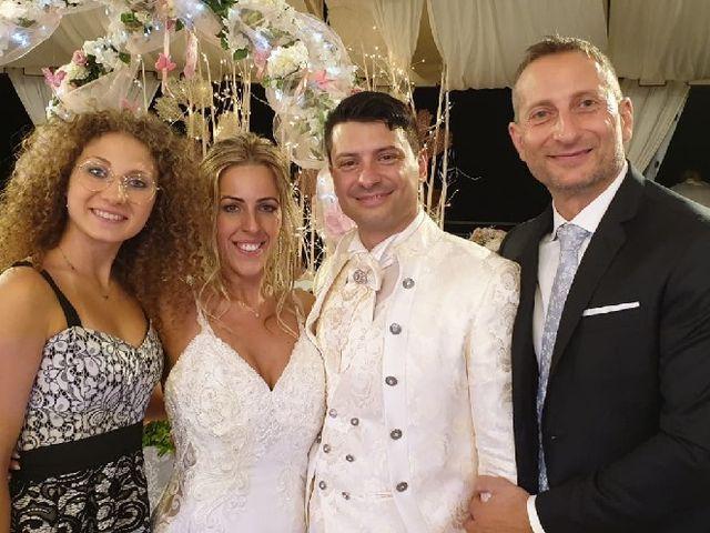 Il matrimonio di Ivan  e Leandra  a San Cataldo, Caltanissetta 26