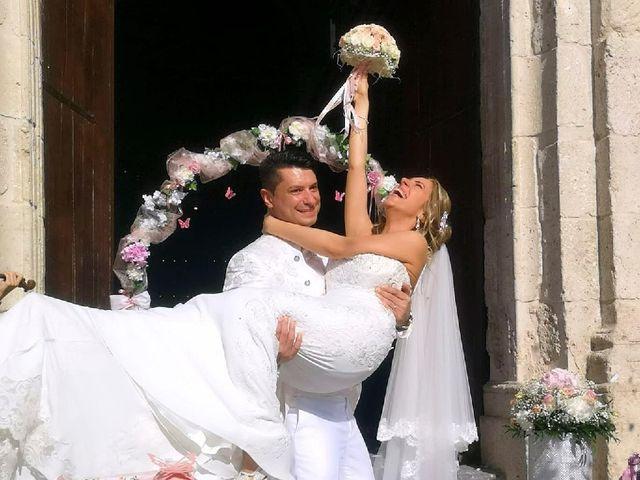 Il matrimonio di Ivan  e Leandra  a San Cataldo, Caltanissetta 27