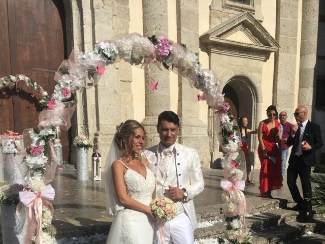 Il matrimonio di Ivan  e Leandra  a San Cataldo, Caltanissetta 29