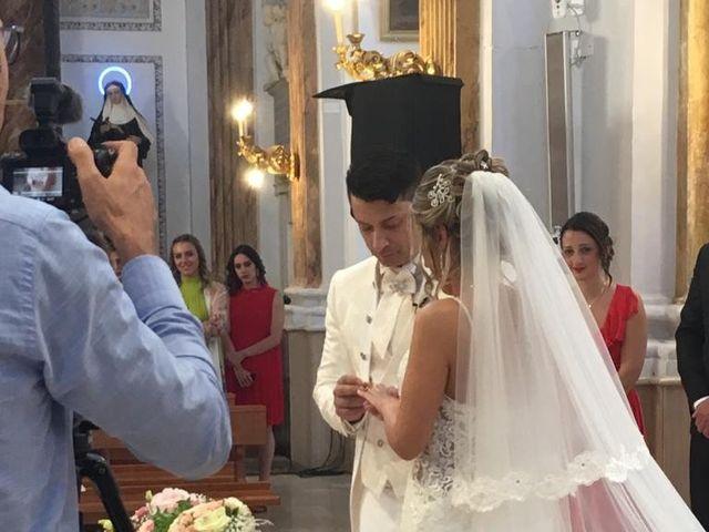 Il matrimonio di Ivan  e Leandra  a San Cataldo, Caltanissetta 30