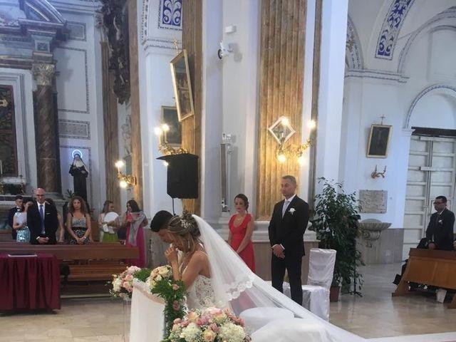 Il matrimonio di Ivan  e Leandra  a San Cataldo, Caltanissetta 31