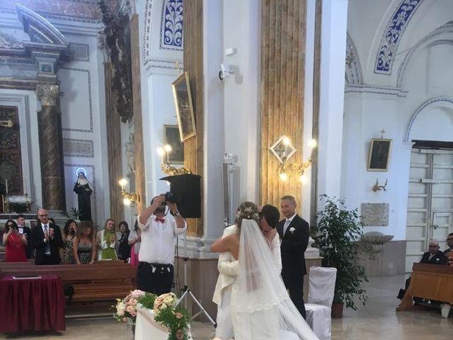 Il matrimonio di Ivan  e Leandra  a San Cataldo, Caltanissetta 32