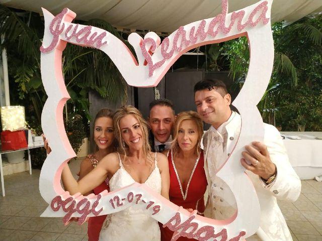 Il matrimonio di Ivan  e Leandra  a San Cataldo, Caltanissetta 33
