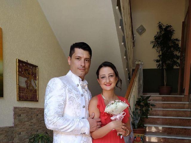 Il matrimonio di Ivan  e Leandra  a San Cataldo, Caltanissetta 36