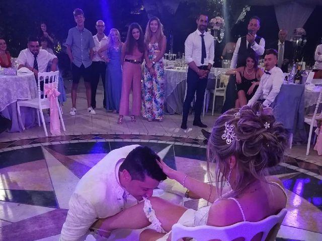 Il matrimonio di Ivan  e Leandra  a San Cataldo, Caltanissetta 38