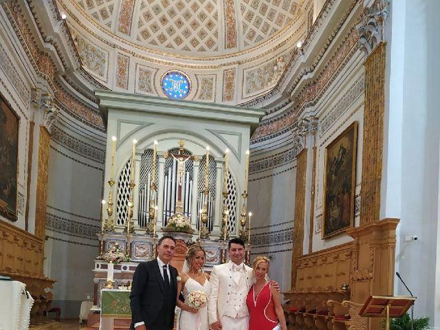 Il matrimonio di Ivan  e Leandra  a San Cataldo, Caltanissetta 39