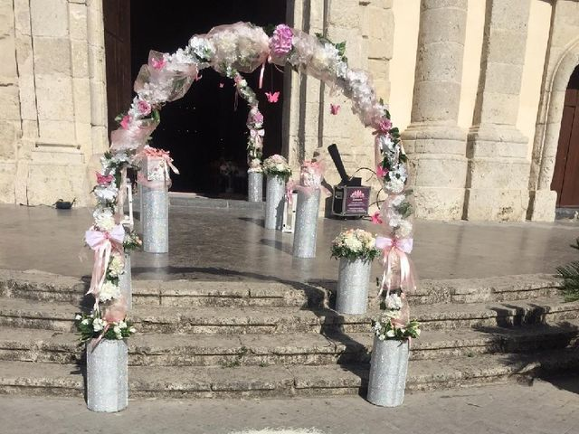 Il matrimonio di Ivan  e Leandra  a San Cataldo, Caltanissetta 42