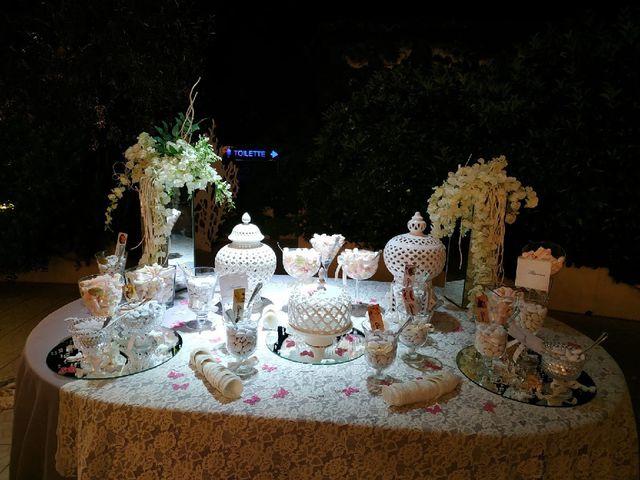 Il matrimonio di Ivan  e Leandra  a San Cataldo, Caltanissetta 43