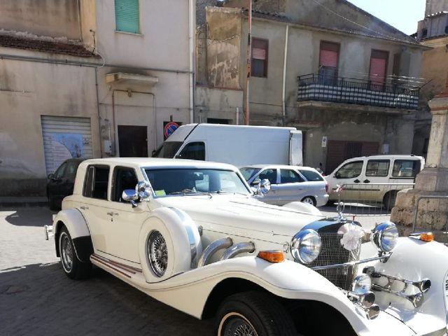 Il matrimonio di Ivan  e Leandra  a San Cataldo, Caltanissetta 44