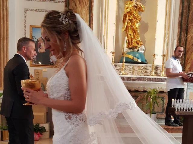 Il matrimonio di Ivan  e Leandra  a San Cataldo, Caltanissetta 47