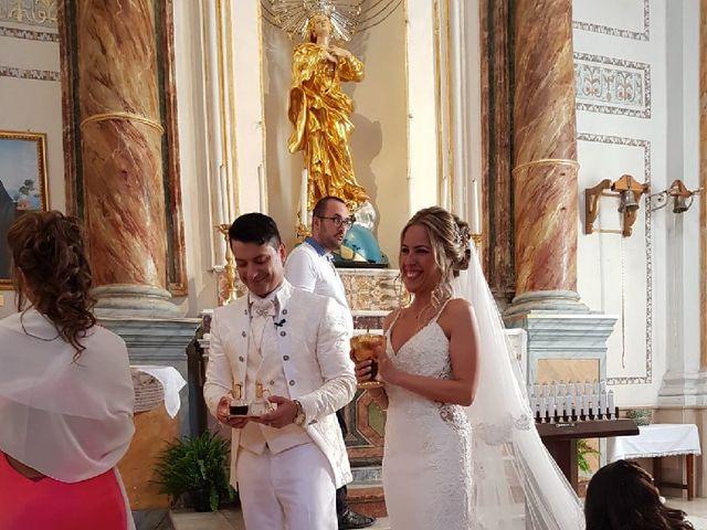 Il matrimonio di Ivan  e Leandra  a San Cataldo, Caltanissetta 48