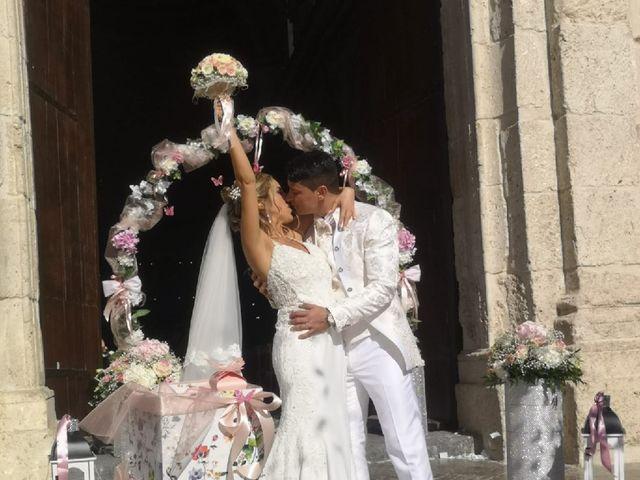 Il matrimonio di Ivan  e Leandra  a San Cataldo, Caltanissetta 50