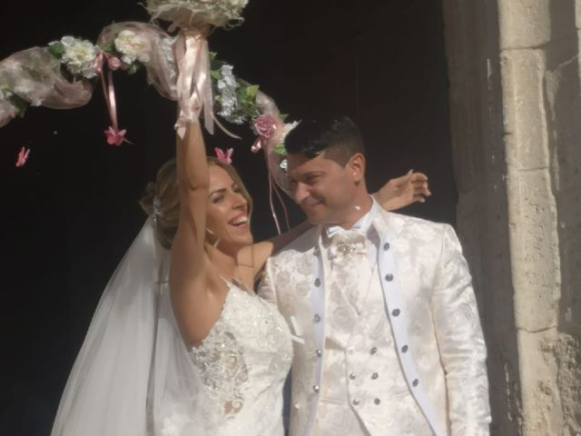 Il matrimonio di Ivan  e Leandra  a San Cataldo, Caltanissetta 51