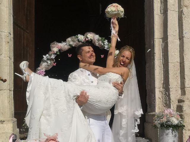 Il matrimonio di Ivan  e Leandra  a San Cataldo, Caltanissetta 52