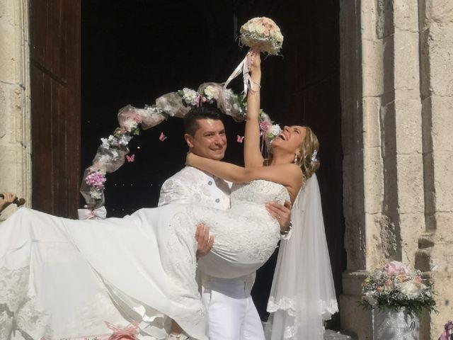 Il matrimonio di Ivan  e Leandra  a San Cataldo, Caltanissetta 53