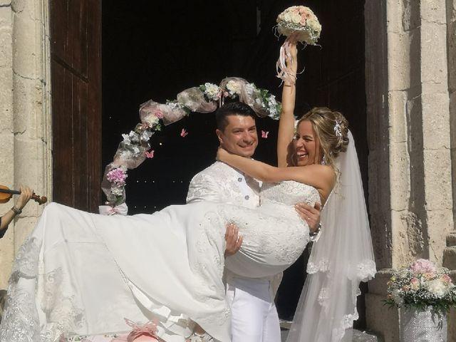 Il matrimonio di Ivan  e Leandra  a San Cataldo, Caltanissetta 54