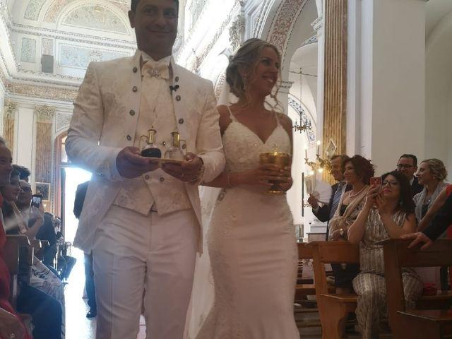 Il matrimonio di Ivan  e Leandra  a San Cataldo, Caltanissetta 55