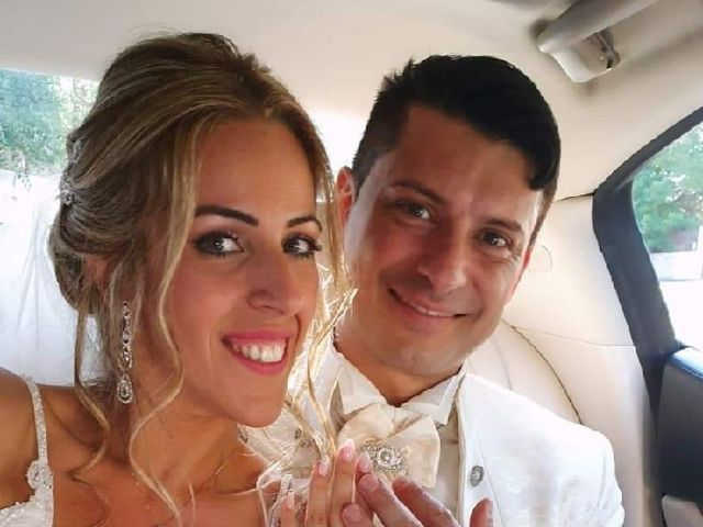 Il matrimonio di Ivan  e Leandra  a San Cataldo, Caltanissetta 60