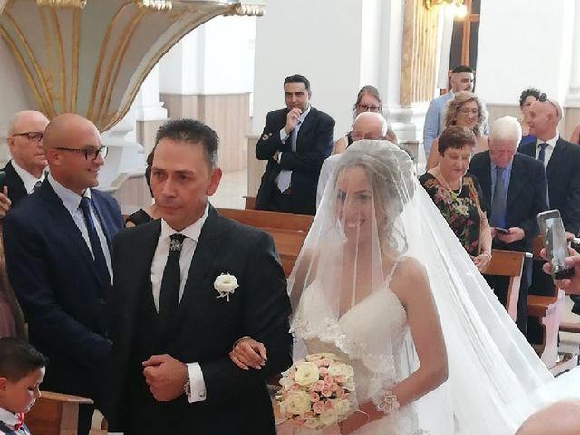 Il matrimonio di Ivan  e Leandra  a San Cataldo, Caltanissetta 61