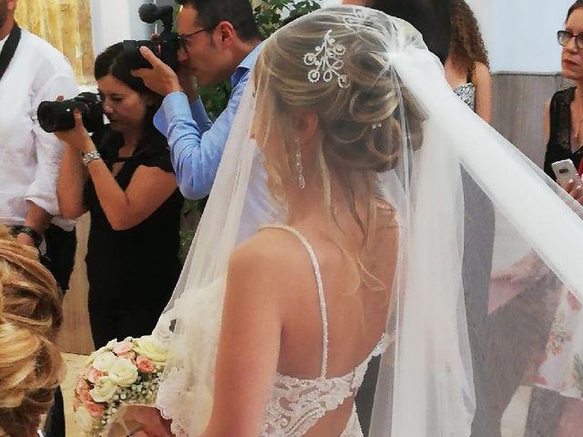 Il matrimonio di Ivan  e Leandra  a San Cataldo, Caltanissetta 62