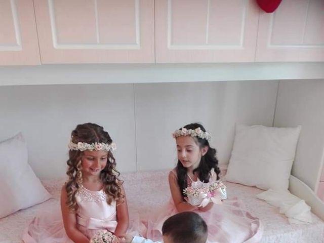 Il matrimonio di Ivan  e Leandra  a San Cataldo, Caltanissetta 66