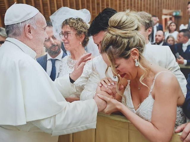 Il matrimonio di Ivan  e Leandra  a San Cataldo, Caltanissetta 68