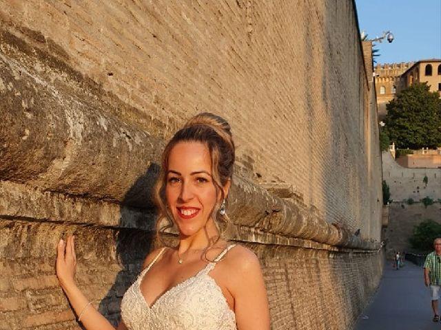 Il matrimonio di Ivan  e Leandra  a San Cataldo, Caltanissetta 69