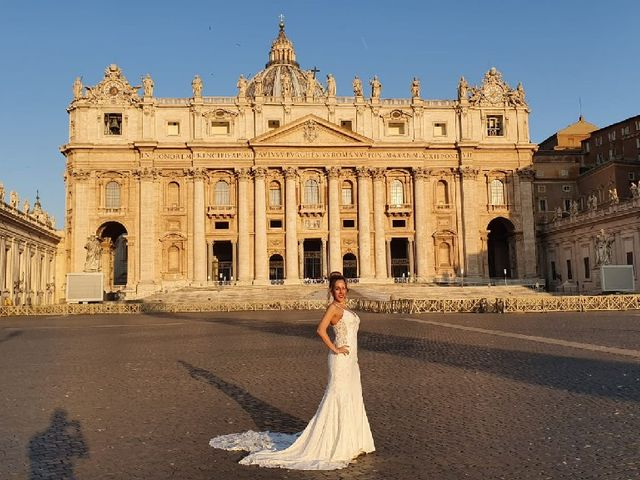 Il matrimonio di Ivan  e Leandra  a San Cataldo, Caltanissetta 71